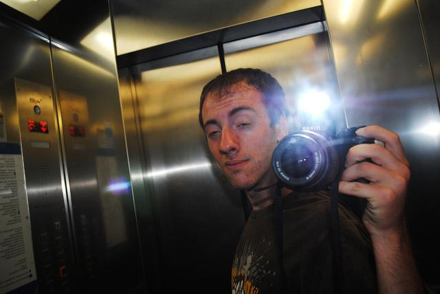 Igor Myroshnichenko - Spiegelbild