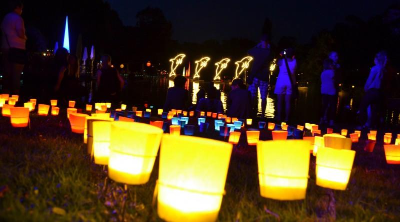 Lichterfest Pforzheim