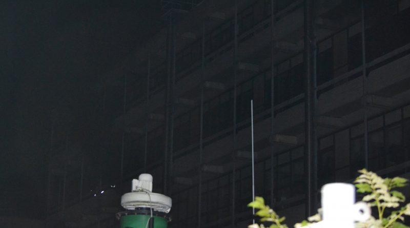 Pforzheim: Siebenstelliger Schaden beim Brand bei Firma Witzenmann