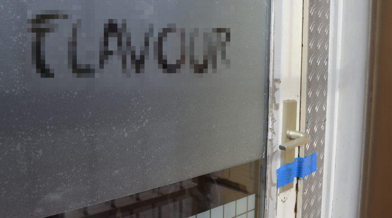 Pforzheim: Kohlenmonoxidvergiftung – Shisha-Bar von der Polizei versiegelt